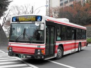 Odakyubus-E9027